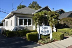 1410 Marsh Street - San Luis Obispo