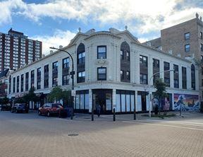 Retail / Restaurant Spaces on Uptown's Argyle Street - Chicago