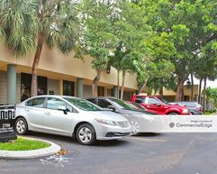 Cypress Creek Executive Court - Fort Lauderdale