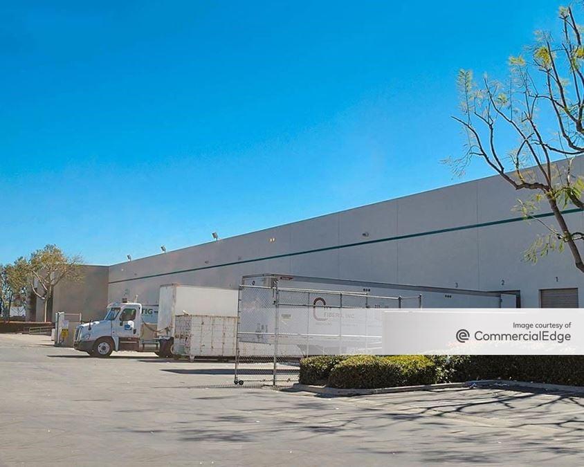 Inland Empire Distribution Center #5