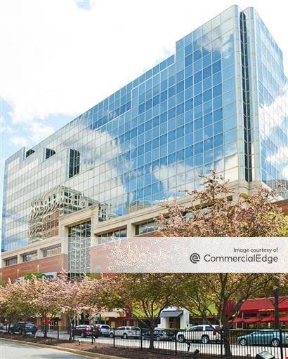 Ballston Common Office Center - Arlington