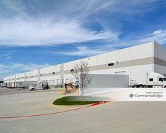 International Logistics Center - Building A - Euless