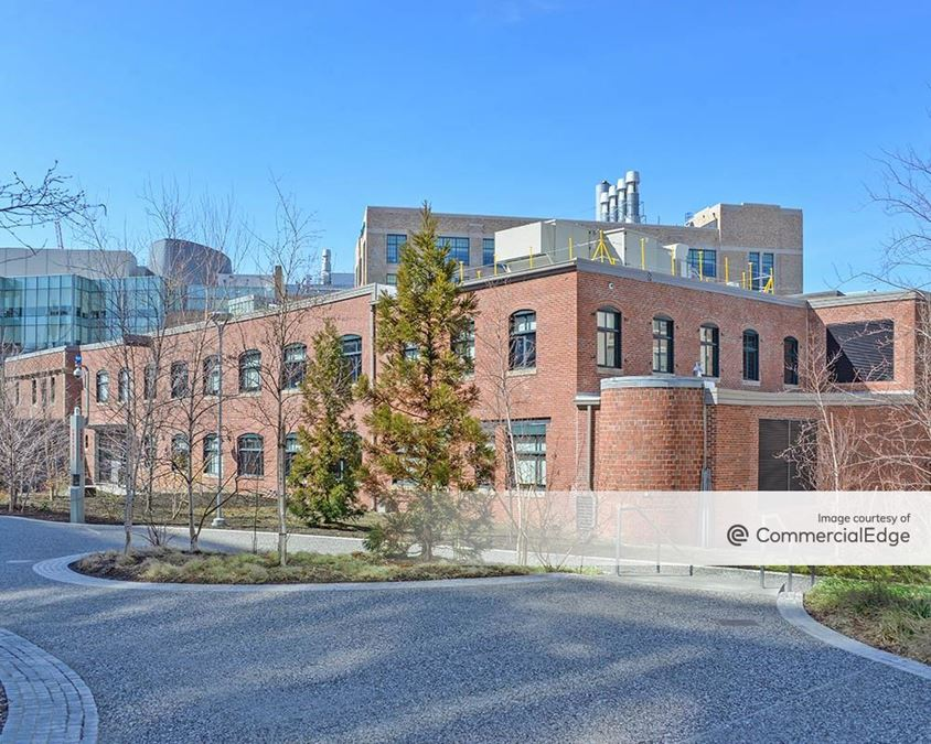 University Park at MIT - Building N42
