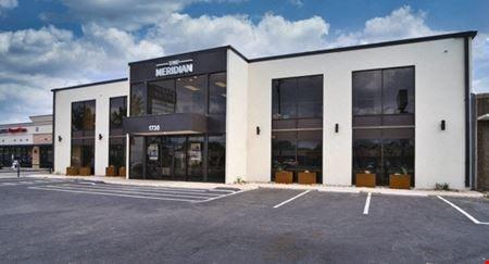 The Meridian - San Antonio