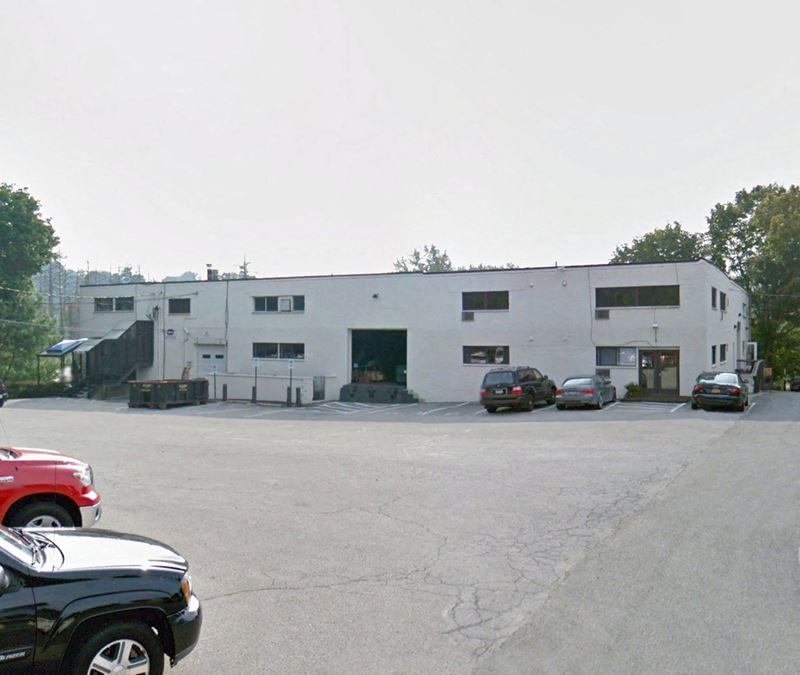 402 Claremont Avenue