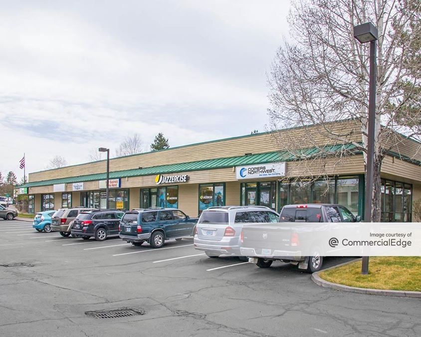 Deschutes Business Center