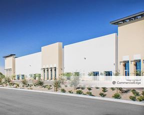 Metro East Valley Commerce Center II - Building B - Mesa