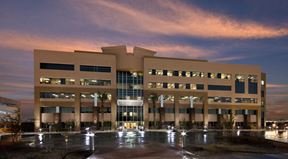 Paradise Valley Medical Office Building - Phoenix