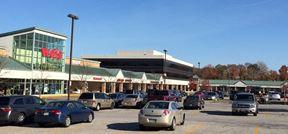 Seven Oaks Shopping Center