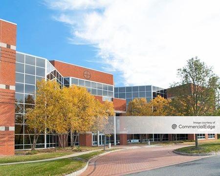 Cedar Brook Corporate Center - 8 Cedar Brook Drive - Cranbury