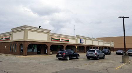 Anna's Plaza - Clinton Township