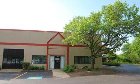 Cranberry Commerce Center - Cranberry Township