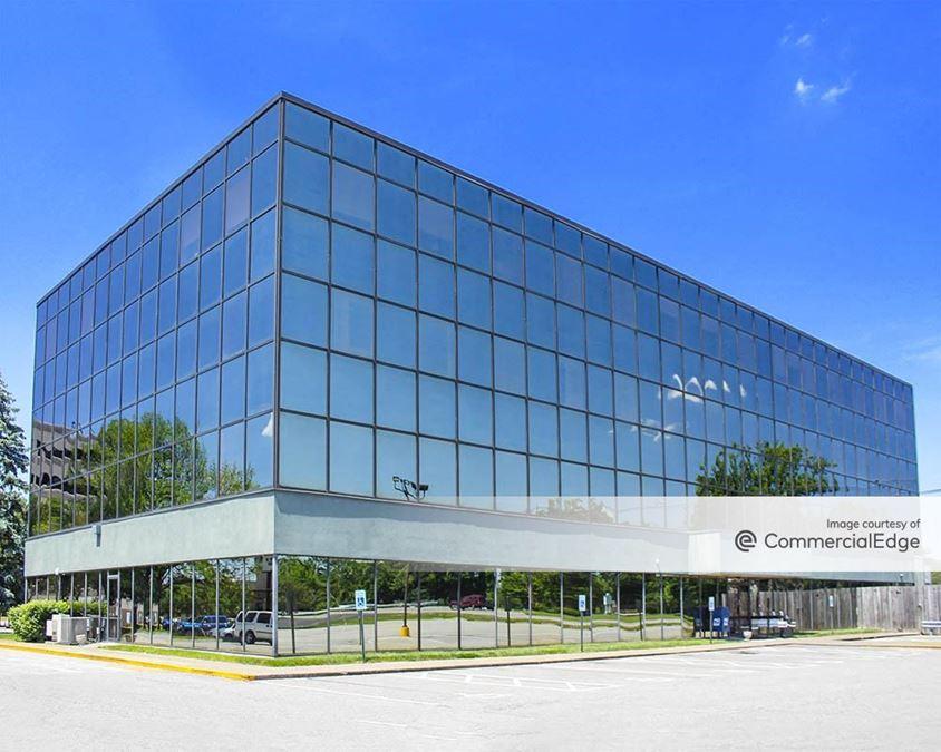 Dupont Suburban Building