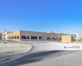 1744 Rochester Industrial Drive