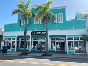 Duval St Retail