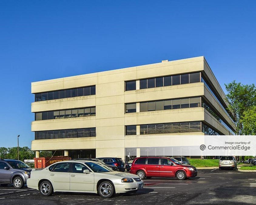 Castleton Park - Building 40