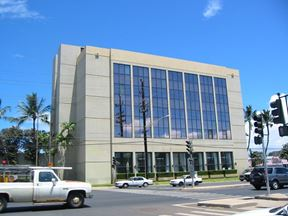 94-730 Farrington Highway Office space for lease