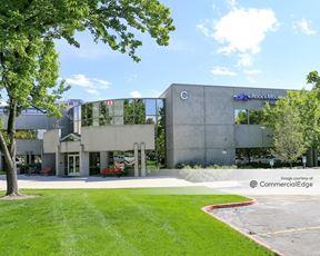 Timpanogos Tech Center Building C