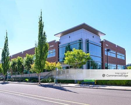 Providence St. Vincent - Bethany Medical Plaza - Portland