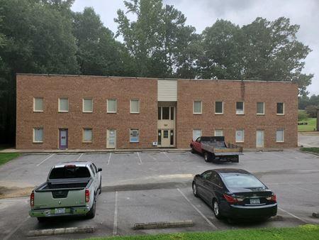 Benson Road Office Building - Garner