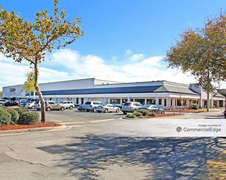 Terracotta Business Park - Orlando