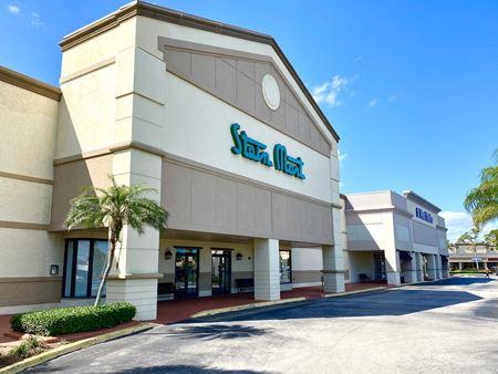Regency Square Shopping Center - Stuart