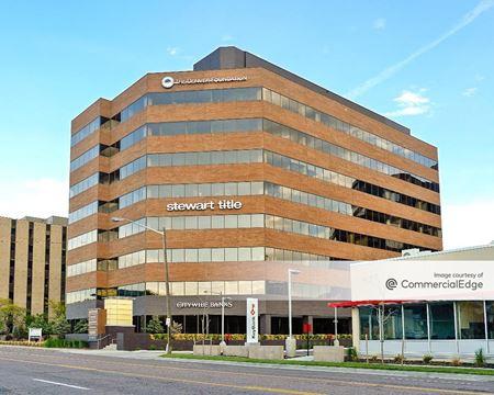 1st Avenue Plaza at Cherry Creek - 55 Madison Street - Denver