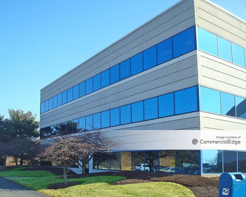Westfield Corporate Center