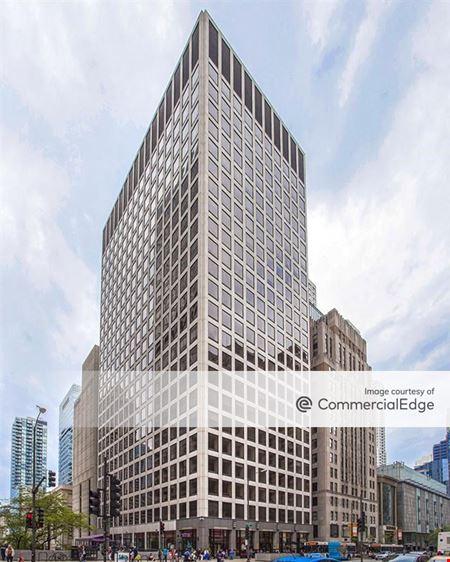 500 North Michigan Avenue - Chicago