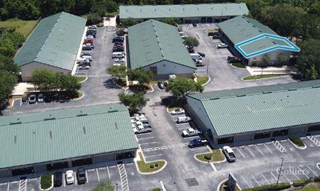 East Park Business Center | 3653 Regent Blvd, Suite 605 & 606 - Jacksonville