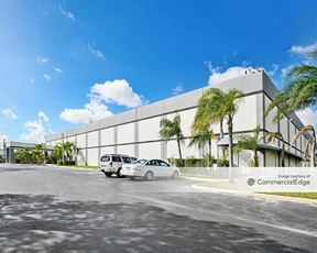 Coral Springs Commerce Center II - Building 1