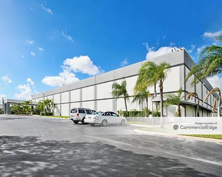 Coral Springs Commerce Center II - Building 1 - Coral Springs