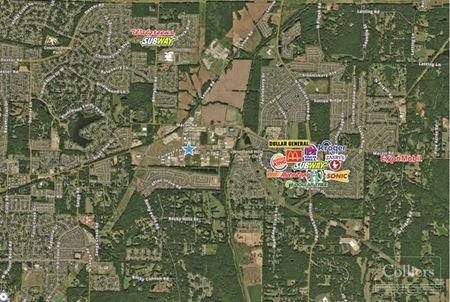 Flex Industrial Space for Lease - Memphis