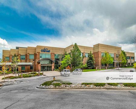 Interquest Office Campus - Building A & Building B - Colorado Springs