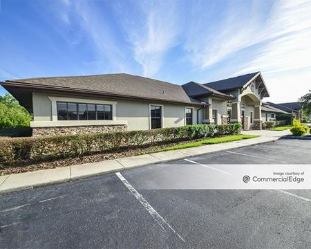 Trinity Professional Center - New Port Richey