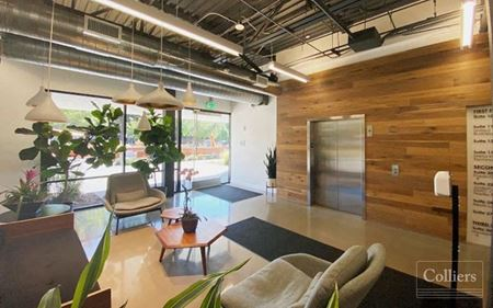 OFFICE SPACE FOR SUBLEASE - Mountain View