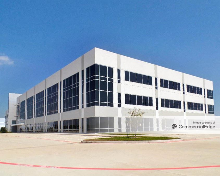 Beltway 8 Corporate Centre - 5060 Westway