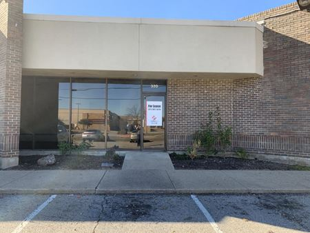 2,175 SF Office - 5 offices / open area Space Photo Gallery 1