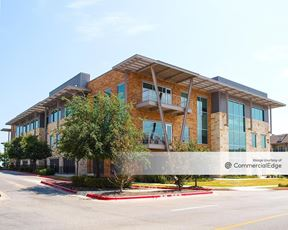 Hill Country Galleria - Buildings Q & W