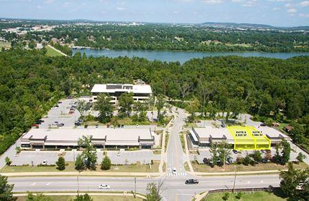 Park Centre Retail - Fayetteville