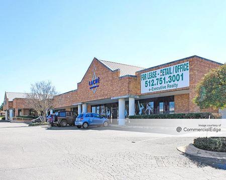 Corporate Center - 8868 Research Blvd & 8704 Putnam Drive - Austin