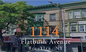 1114 Flatbush Avenue - Brooklyn