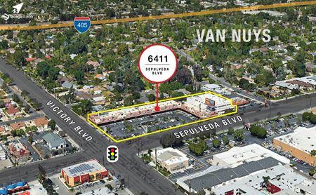 Windsor Village - Van Nuys