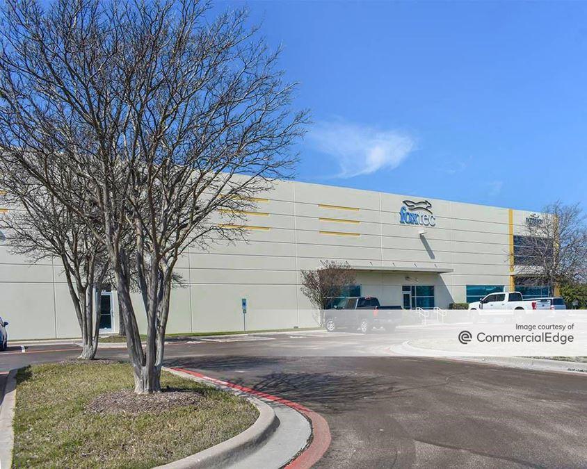 Crystal Park II - Building D