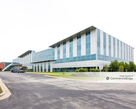 Atrium Corporate Center - Rolling Meadows