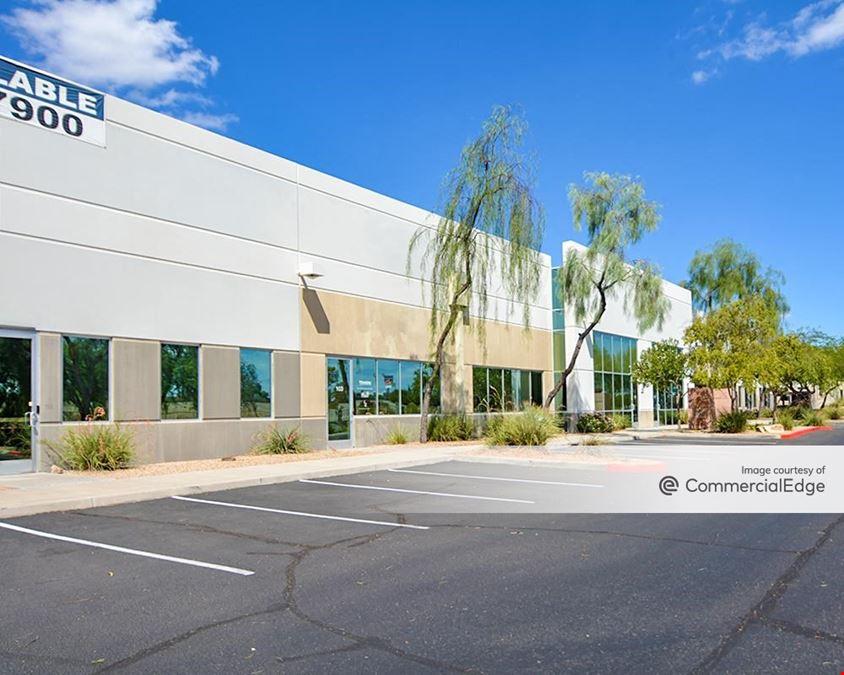 Blackhawk Corporate Center II & III