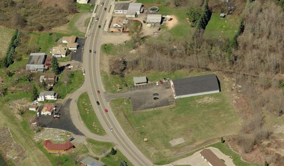 492 Portville-Ceres RD  NY RT417