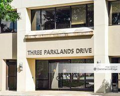 Parklands Office Park - 3 Parklands Drive - Darien