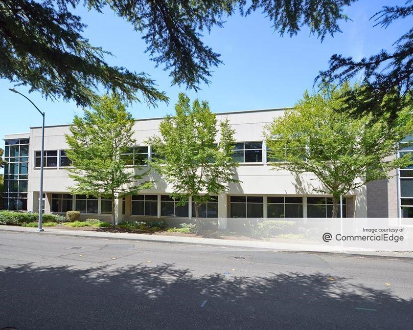 Santa Rosa Memorial Hospital - Ambulatory Surgery Center