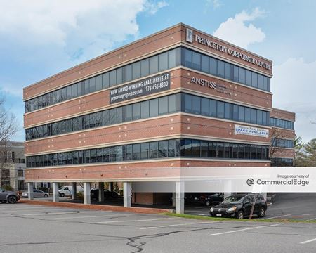 Princeton Corporate Centre - Lowell